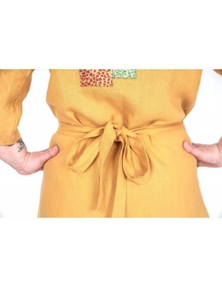 Robe Star femme