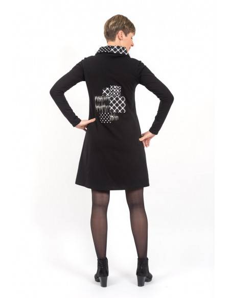 Robe Ancolie femme