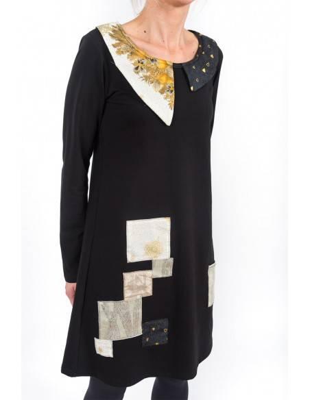 Robe Scille femme