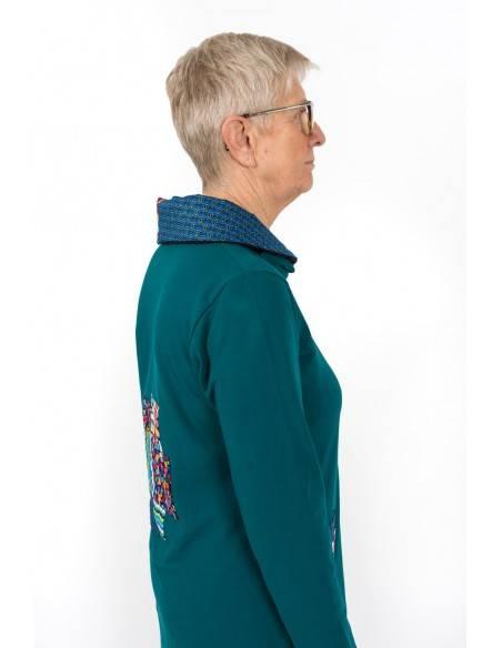 Robe Pivoine femme